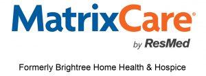 MatrixCare logo