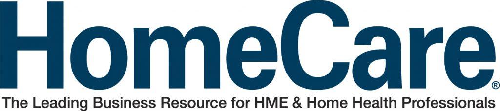 HomeCare Magazine Logo